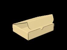 Scatola bauletto automontante piatta cod. 16_10912