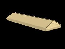 Scatola piatta a croce cod. 16_11222