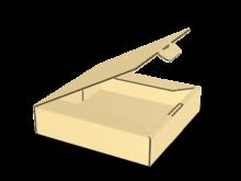 Scatola bauletto automontante piatta cod. 16_C9901