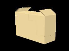 Scatola americana fustellata COD. 15_R1257