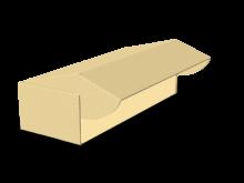 Scatola bauletto automontante COD. 16_10518