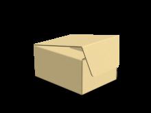 Scatola bauletto automontante COD. 16_10616