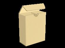 Scatola bauletto automontante COD. 16_11212