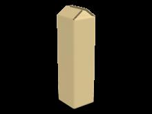 Scatola americana fustellata COD. 16_C9000