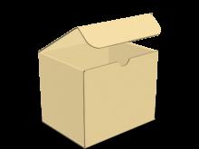 Scatola bauletto automontante COD. 16_C9204