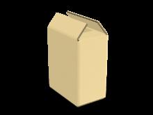 Scatola americana fustellata COD. 16_C9696