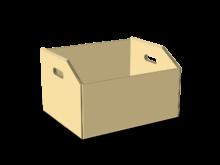 Vassoio automontante – COD. 15_R1230