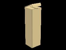 Scatola tubolare bauletto automontante – COD. 16_10142
