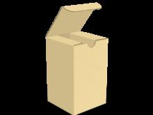 Scatola fondo autoformante – COD. 16_10178