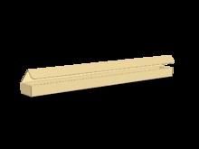 Scatola tubolare – COD. 16_10238