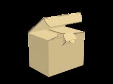 Scatola fondo autoformante – COD. 16_10324