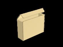 Scatola bauletto automontante COD. 16_10491