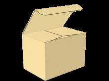 Scatola fondo autoformante – COD. 16_10532