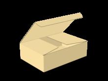 Scatola fondo autoformante – COD. 16_10677