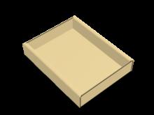 Vassoio automontante (abbinabile a COD. 16_10941) – COD. 16_10942