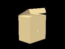 Scatola fondo autoformante con tratteggio – COD. 16_11260