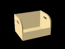 Vassoio automontante – COD. 16_C9337