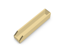 Cassetta plateaux COD. 16_C9375