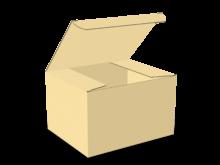 Scatola fondo autoformante – COD. 16_C9394