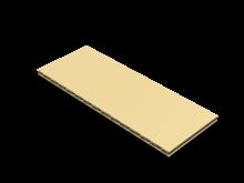 Foglio separatore fustellato – COD. 16_C9507