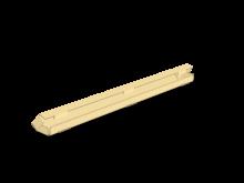 Scatola bauletto automontante piatta COD. 16_C9511