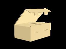 Scatola fondo autoformante – COD. 16_C9543