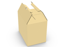 Scatola fondo autoformante – COD. 16_C9555