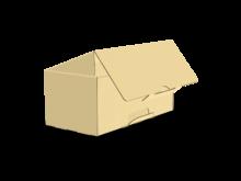 Scatola bauletto automontante COD. 16_C9614