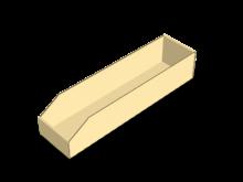 Vassoio automontante COD. 16_C9807