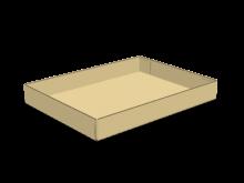 Vassoio con angoli incollati COD. 16_C9887