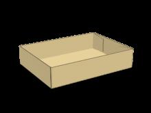 Vassoio con angoli incollati COD. 16_C9888